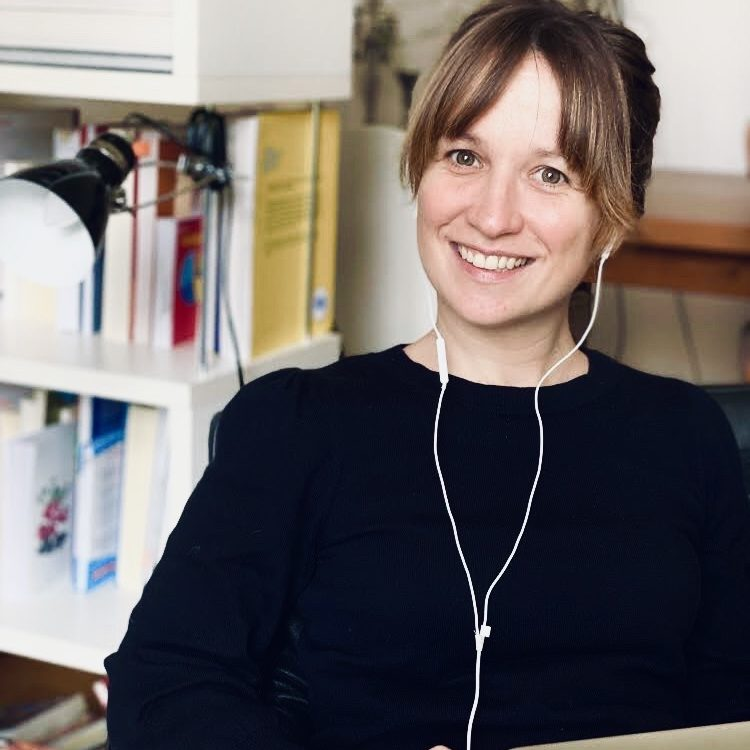 Nicole Forrai Online Coaching Potsdam
